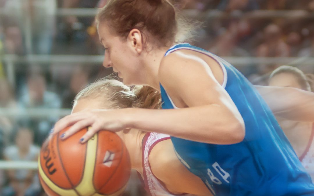 Understanding a Concussion Through a Star Female Basketball Player