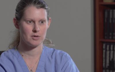 Testimonials: Cara Sedney, MD
