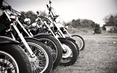 6 Safety Tips for MountainFest Motorcycle Rally