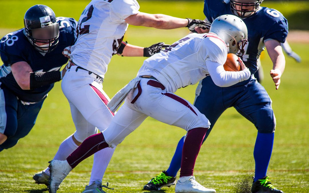 Fall Sports–Concussions