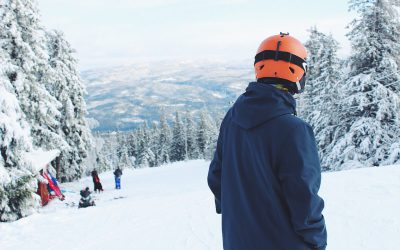 How to Choose a Snowboarding Helmet