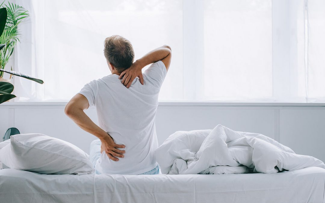 Back Pain: Spondylosis and Spondylolisthesis