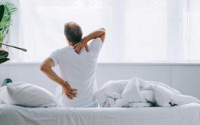 Back Pain: Spondylosis and Spondylolisthesis